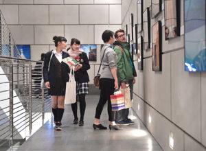 イタリア留学フェア 特別写真展