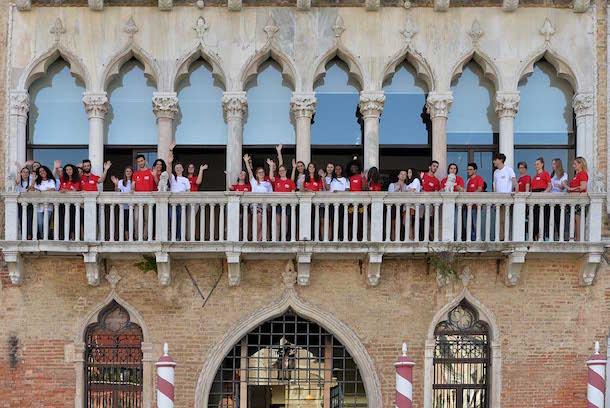 Ca' Foscari University of Venice カ・フォスカリ大学
